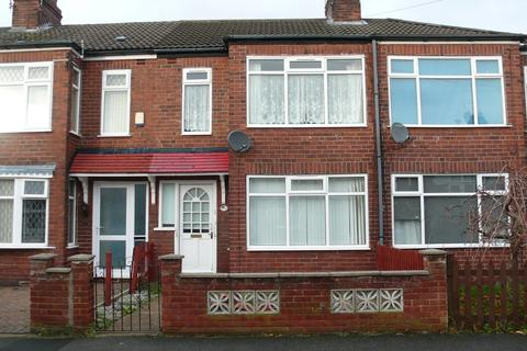 3 bedroom detached house to rent - Woodlands Road, Hull