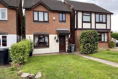 3 bedroom detached house for sale - Ash Grove, West Heath, Congleton