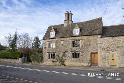 4 bedroom property for sale - Main Street, Upper Benefield