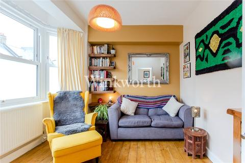 2 bedroom terraced house for sale - Kevelioc Road, Tower Gardens, London, N17