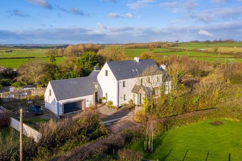 5 bedroom detached house for sale - Stourbridge, Llysworney, Nr Cowbridge, Vale of Glamorgan CF71 7NQ