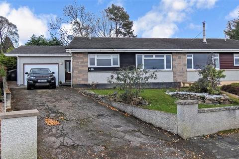4 bedroom semi-detached bungalow for sale - Cradlehall Park, Westhill