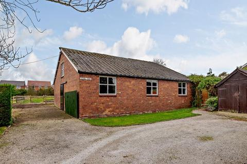 2 bedroom property with land for sale - Tilston - Cheshire Lamont Property Ref 3215
