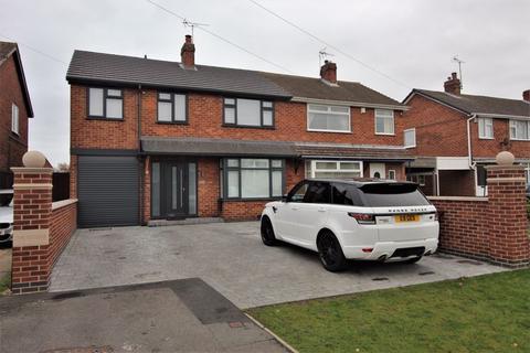 4 bedroom semi-detached house for sale - Nottingham Road, Borrowash, Derby