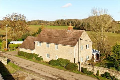 3 bedroom detached house for sale - Sudborough Road, Slipton, Northamptonshire, NN14