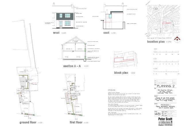 Floorplan: Floorplan & Drawings