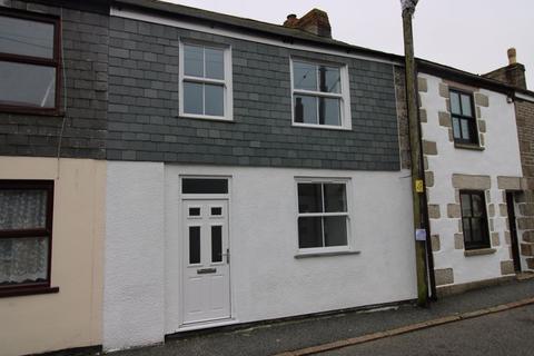 3 bedroom terraced house - Scorrier Street, St Day, Redruth