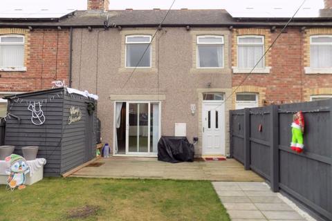 2 bedroom terraced house for sale - Pont Street, Ashington