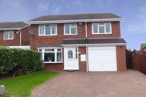 4 bedroom detached house for sale - Winton Grove, Sutton Coldfield