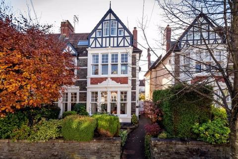 8 bedroom semi-detached house for sale - Henleaze Gardens, Henleaze