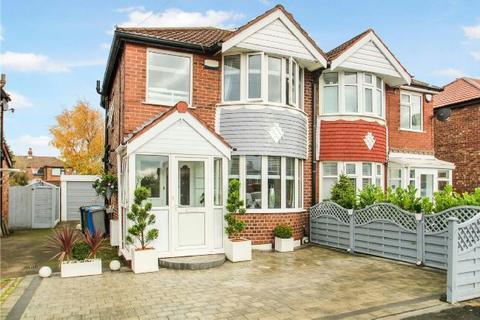 3 bedroom semi-detached house for sale - Arderne Road, Timperley