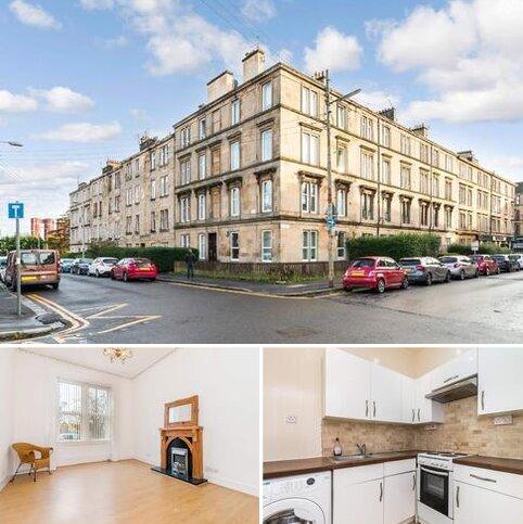 2 bedroom flat for sale - Roslea Drive, Dennistoun, G31 2RY