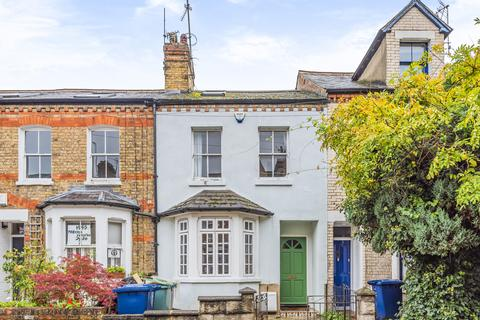 3 bedroom terraced house to rent - Marlborough Road. Oxford