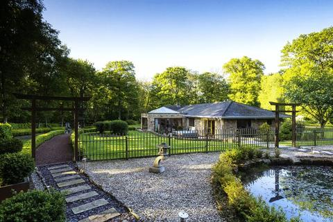 3 bedroom detached house for sale - Schonbrunn, Gubeon Wood, Tranwell Woods, Morpeth, Northumberland