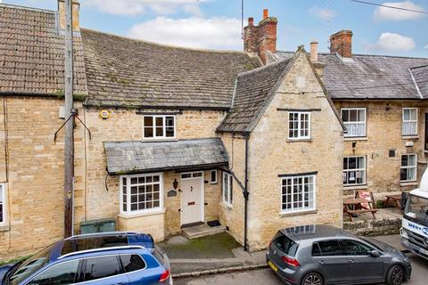 3 bedroom cottage to rent - High Street, Brigstock