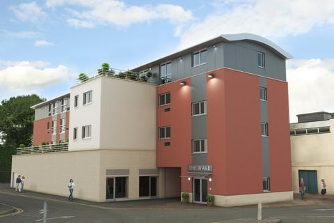 1 bedroom flat to rent - The Wave, Market Avenue , Wickford