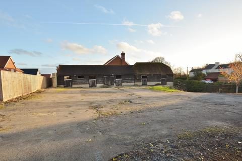 4 bedroom property with land for sale - Tetsworth, Thame, Oxfordshire, OX9