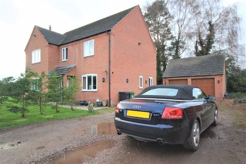 4 bedroom country house for sale - 12a Platt Lane, Whitchurch
