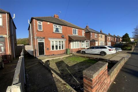 3 bedroom semi-detached house for sale - Handsworth Avenue, Sheffield, Sheffield, S9 4BW