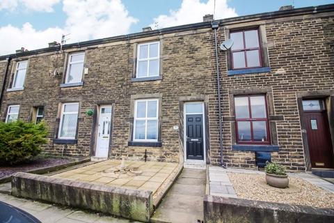 2 bedroom terraced house - Church Street, Bury