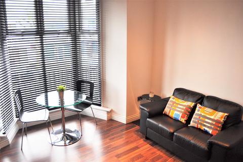1 bedroom flat to rent - Mansel Street, City Centre, Swansea