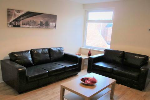 3 bedroom maisonette - Sackville Road, Heaton, Newcastle upon Tyne