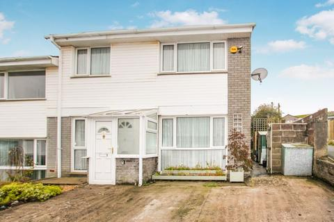 3 bedroom terraced house for sale - Earl Crescent, Barry