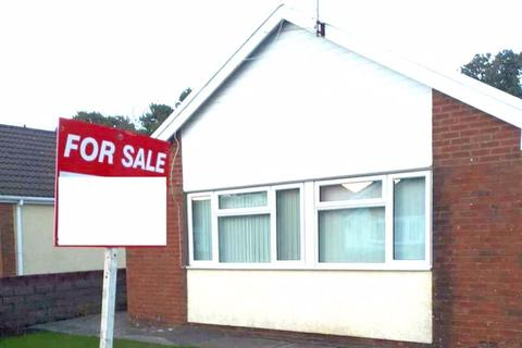 2 bedroom detached bungalow for sale - PROPERTY REFERENCE 182 - Lon Uchaf, Caerphilly