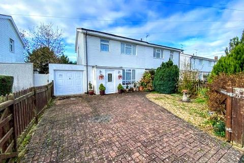 3 bedroom semi-detached house for sale - Russell Avenue, Aylesbury