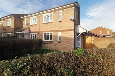 2 bedroom end of terrace house for sale - Fall Close, Aylesbury