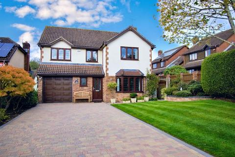 4 bedroom detached house for sale - Woodland View, Waterlooville