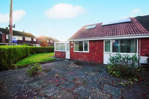 2 bedroom semi-detached bungalow for sale - Churchill Close, Congleton, CW12 4QU