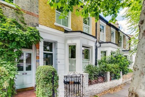 4 bedroom terraced house for sale - Elliott Road, Chiswick, London, W4