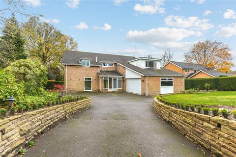 5 bedroom detached house for sale - Park Road, Bowdon, Altrincham, Cheshire, WA14