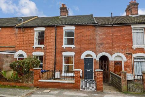 2 bedroom terraced house for sale - Park Street, Salisbury                              VIDEO TOUR