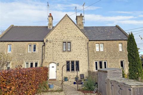 2 bedroom terraced house for sale - High Street, Watchfield, SN6