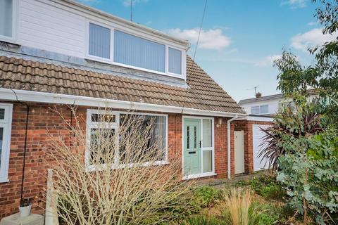 2 bedroom chalet for sale - Bewick Close, Snettisham