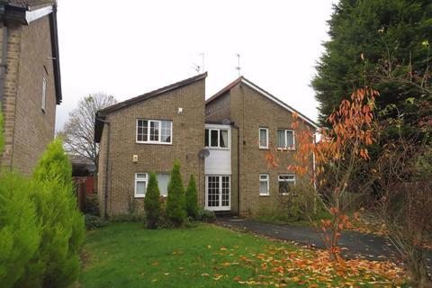 Studio to rent - Slaley Close, Gateshead, Tyne & Wear