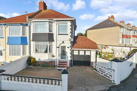 4 bedroom semi-detached house - Main Ave, St.Marychurch, TQ1 4JQ