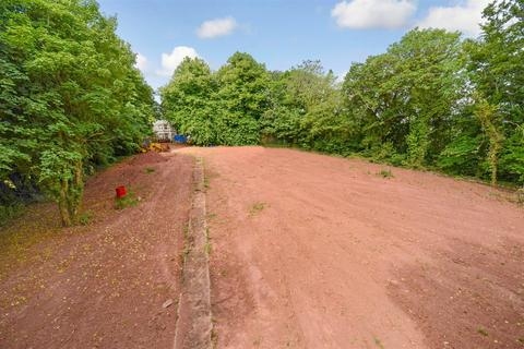 Land for sale - Rock House Lane, Maidencombe, TQ1 4SX