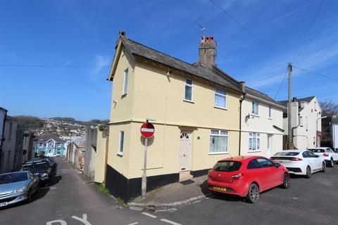 2 bedroom semi-detached house - 44 Western Road, Torquay, TQ1 4RH