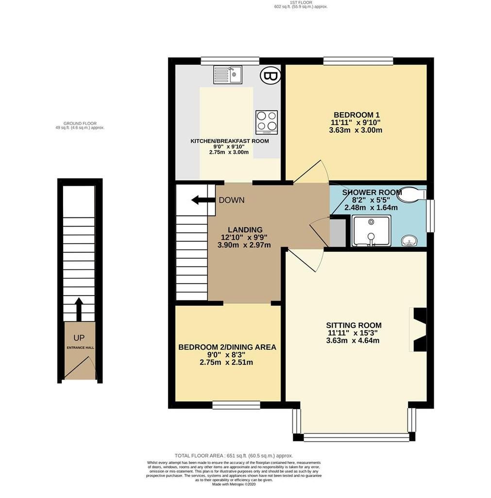 Floorplan: 25 Upper Cockington Lane.jpg