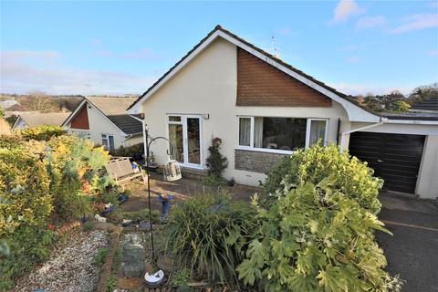 2 bedroom detached bungalow - Marlowe Close, Shiphay