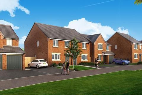 3 bedroom semi-detached house - The Berkley, Lyndon Park, Great Harwood, Blackburn