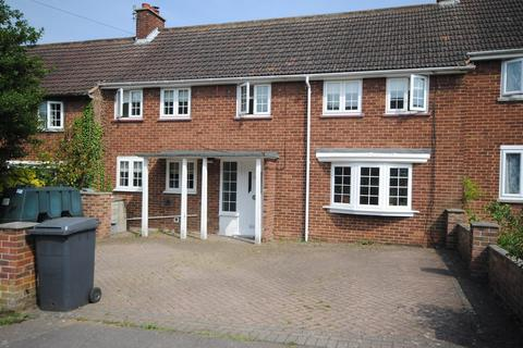 4 bedroom terraced house to rent - Woolmers Mead, Pleshey, Chelmsford, CM3