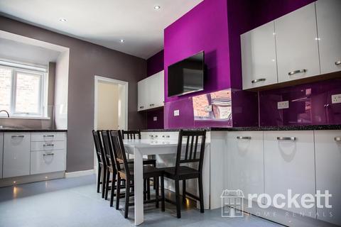 Studio to rent - Wellesley Street, Shelton, Stoke On Trent