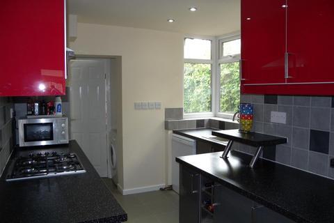 4 bedroom terraced house to rent - Selly Oak, Birmingham, B29 7TD