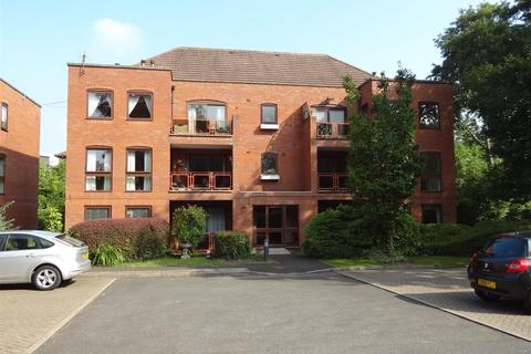 2 bedroom apartment to rent - Alderwood Place, Princes Way, Solihull, B91 3HX