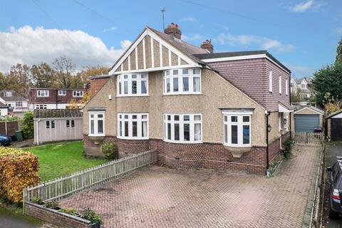 4 bedroom semi-detached house for sale - Cavendish Avenue, Sevenoaks