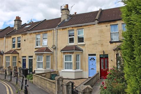 5 bedroom house to rent - Livingstone Road, Bath, BA2